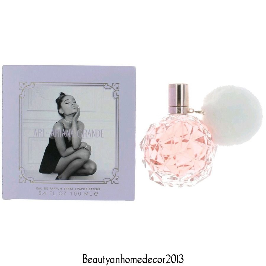 Ari by ariana grande perfume review among the stars perfume - Perfume Ari By Ariana Grande