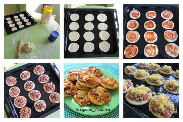 закуски на природу к шашлыку рецепты с фото