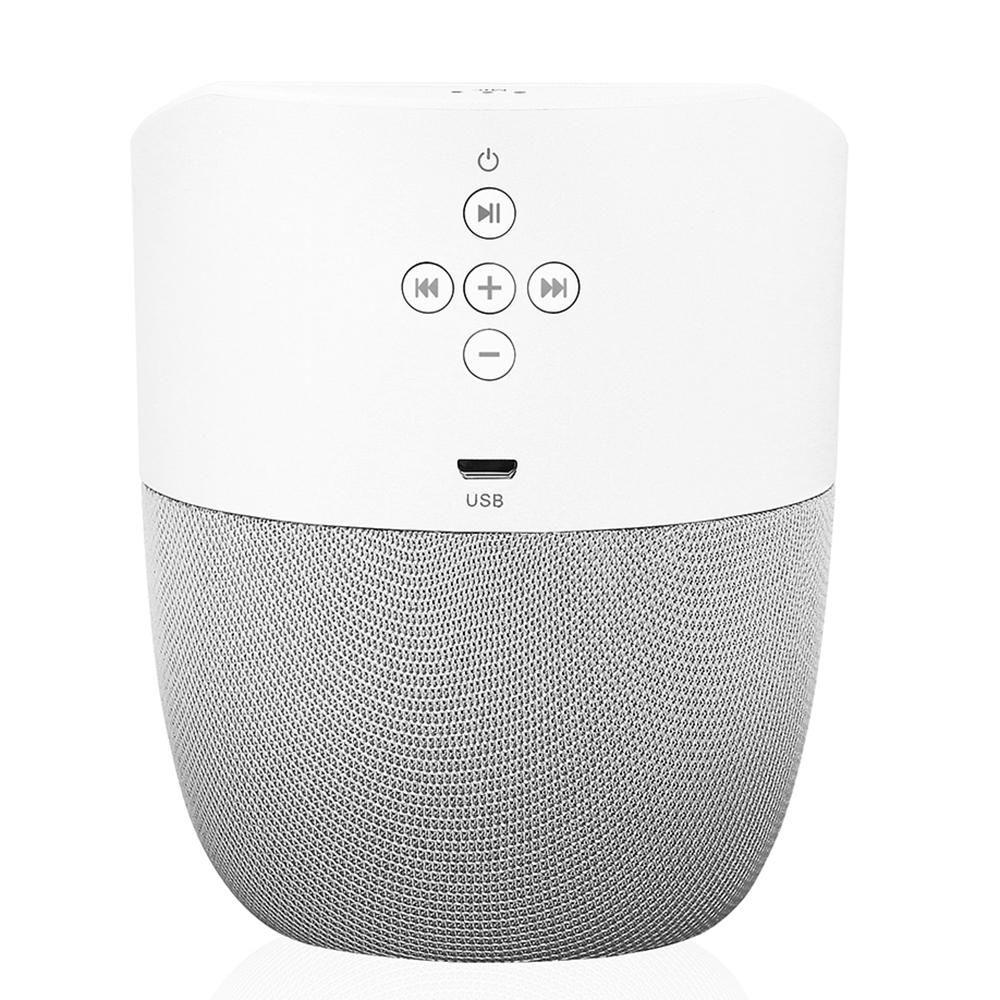 Bluetooth speaker portable wireless mic handsfree call