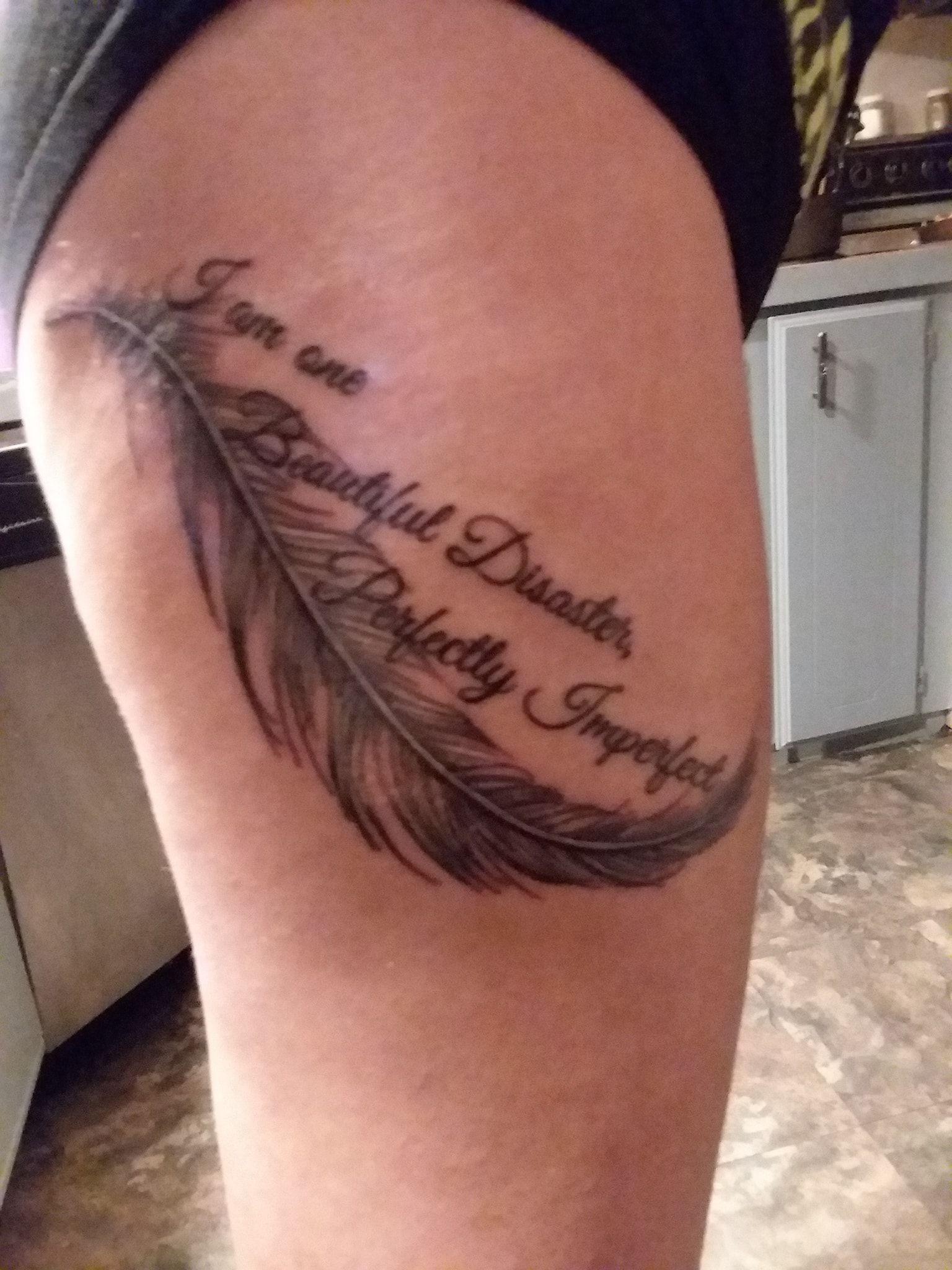 Beautiful Disaster Tattoo Ideas : beautiful, disaster, tattoo, ideas, Beautiful, Disaster, Tattoo, Tattoo,, Broken