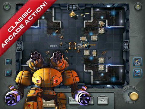 Robokill 2 Leviathan Five Wandake 우주 로봇 디테일 game Pinterest