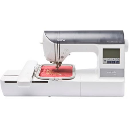 BROTHER Innov-is 750 E | Broderie | Pinterest