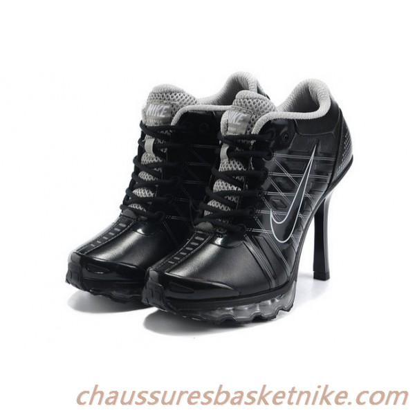Womens Nike Air Max High Heels Orange Black, cheap Nike Air Max High Heels,  If you want to look Womens Nike Air Max High Heels Orange Black, ...