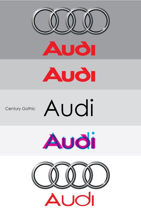"""Danilo Assis  Utilizando a espessura da fonte Century Gothic e preservando alguns traços do logo original, como a """"serifa"""" da letra A.  O resultado foi um logotipo mais leve. O que combinaria mais com os arcos (símbolo)."""