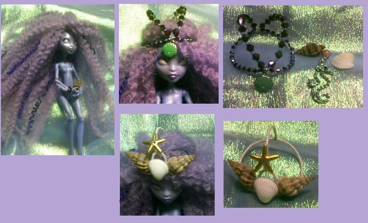 monster high create a monster mermaid http://www.craftster.org/forum/index.php?topic=423025.0#axzz2SsEnTfra