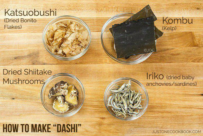 How To Make Dashi | Japanese Stock Recipe | Just One Cookbook | Stock  recipes, Easy japanese recipes, Food