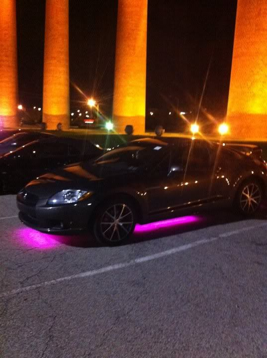Purple underglow definitely in near future car parts i want pinterest cars vehicle and - Underglow neon ...
