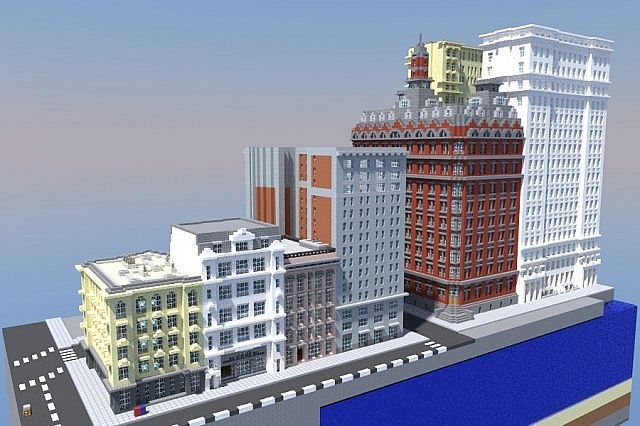 Image Result For Minecraft City Builds Modern Minecraft Houses - Minecraft city spiele