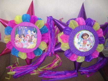 Imagenes d piñatas - Imagui