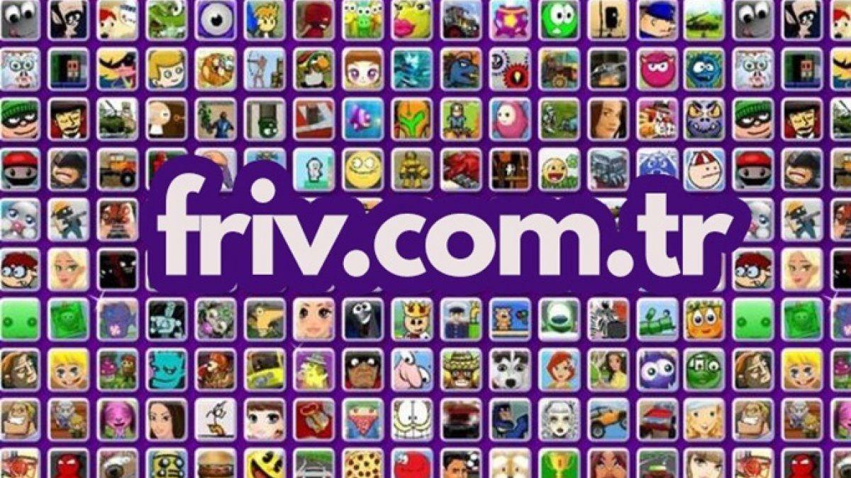 Friv Com Tr 2021 Oyunlar Oyun Website