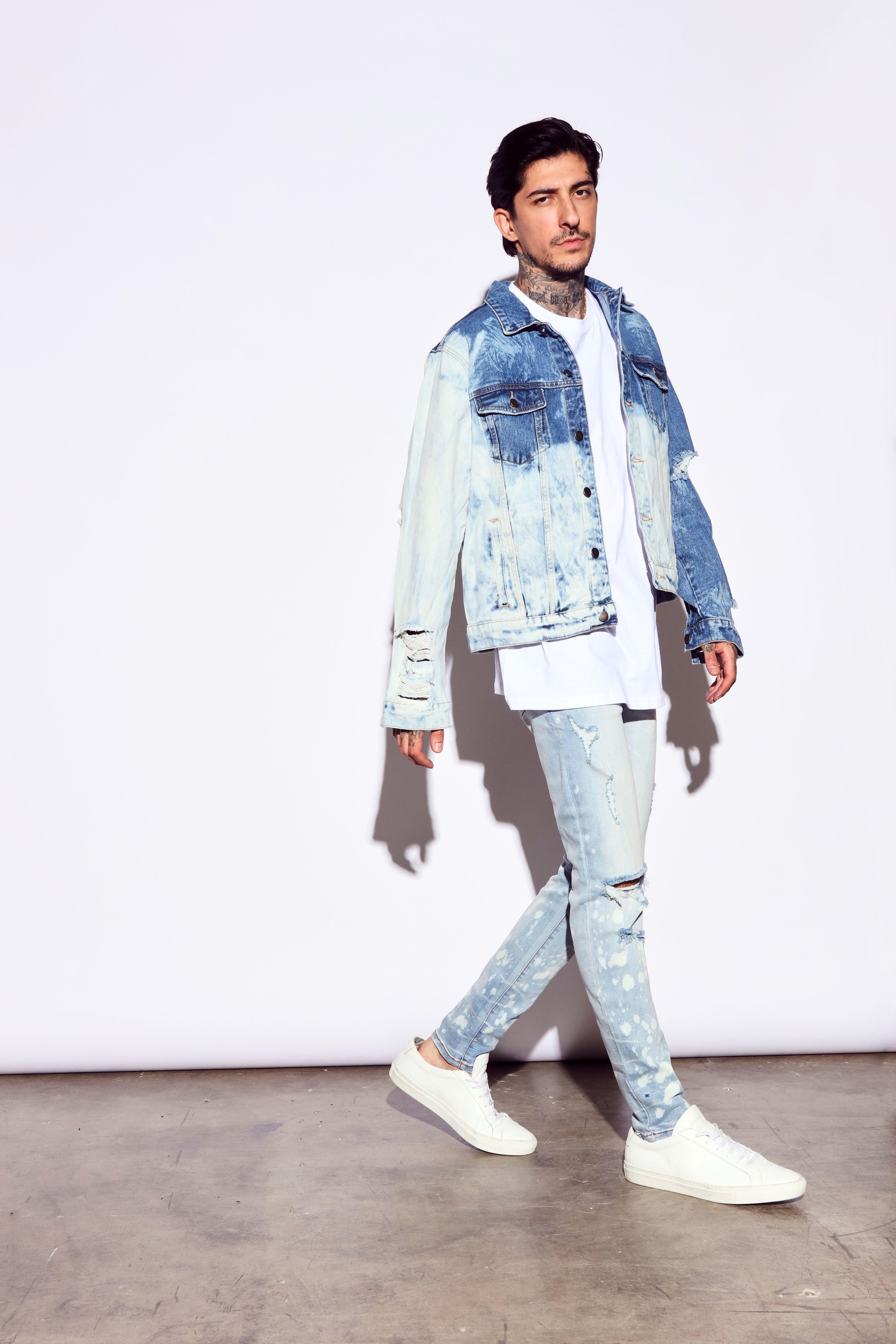 Fashion Nova Men S Denim Mens Outfits Shop Mens Jeans Mens Jeans [ 6768 x 4512 Pixel ]