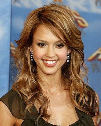 Star Style Evolution Jessica Alba Honey Brown Hair Jessica