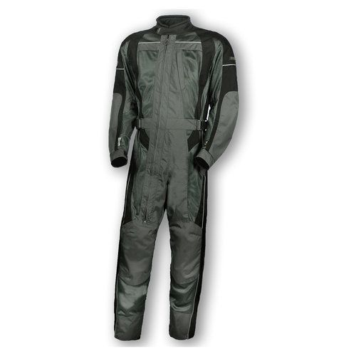 Olympia Avenger One Piece Mesh Suit At Revzilla Com Motorcycle One Piece Cycle Gear