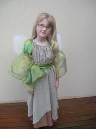 Child Girls FAIRIES Tinkerbell Pixie Light up Fancy Dress Costumes Book Week Day