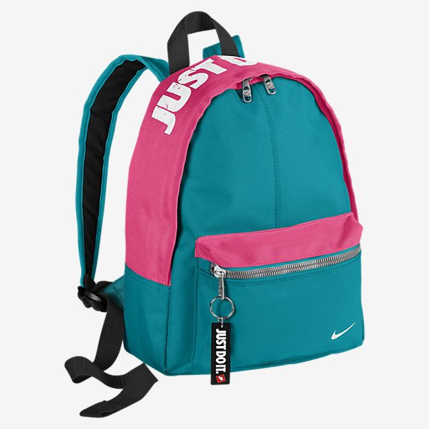 b4cae6340335 The Nike Classic Kids  Backpack.