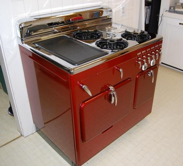 Chambers.jpg provided by RMR Company, Inc.: Vintage Appliance ...