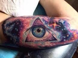 Tatuaje Universo Brazo Buscar Con Google Tatts Tatto