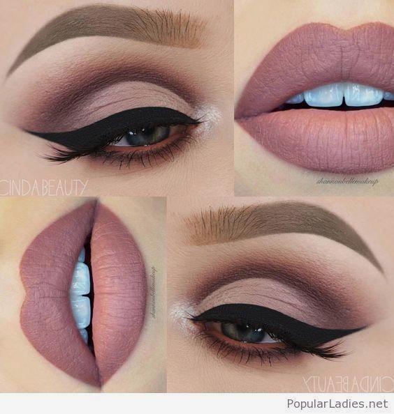 Laissez tomber dix ans de votre âge avec ces conseils de soins de la peau #lip #lipmakeup #Makeup # …