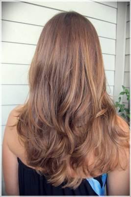 كتالوج و درجات لون صبغة غارنييه بني و افضل الانواع و الاسعار Honey Hair Honey Hair Color Light Hair Color