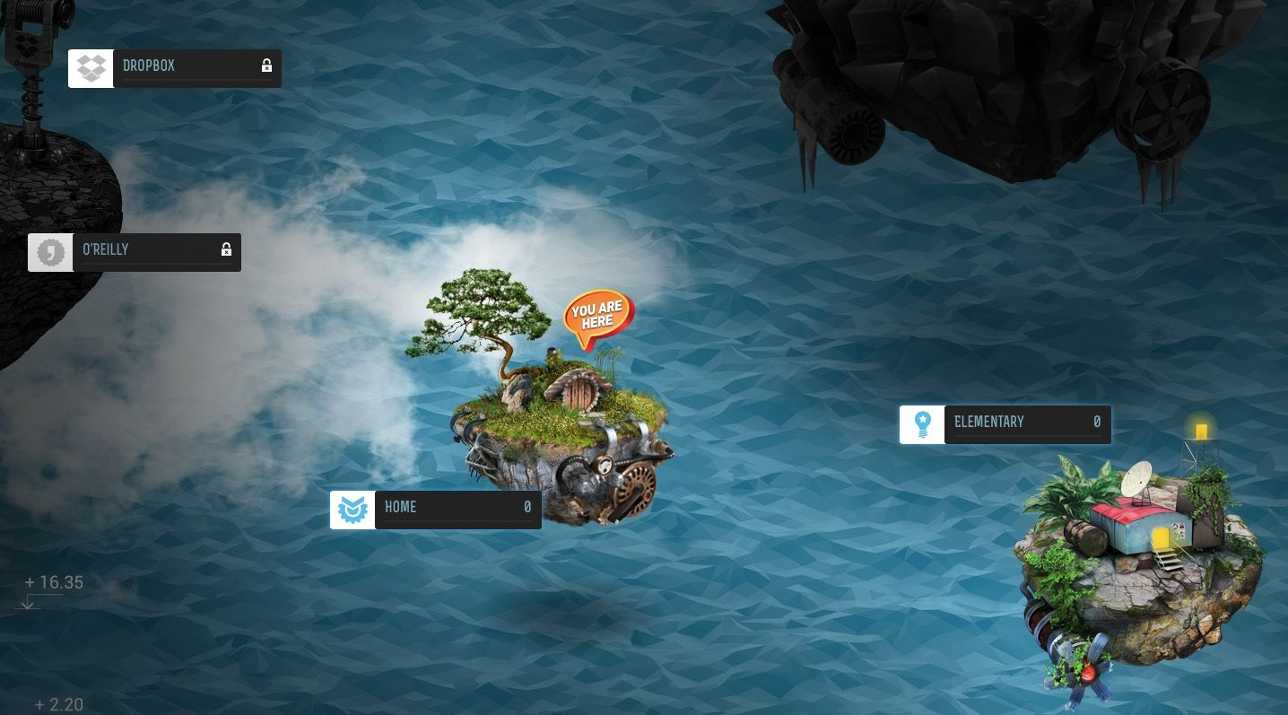 CheckiO is a free online game that allows people to learn