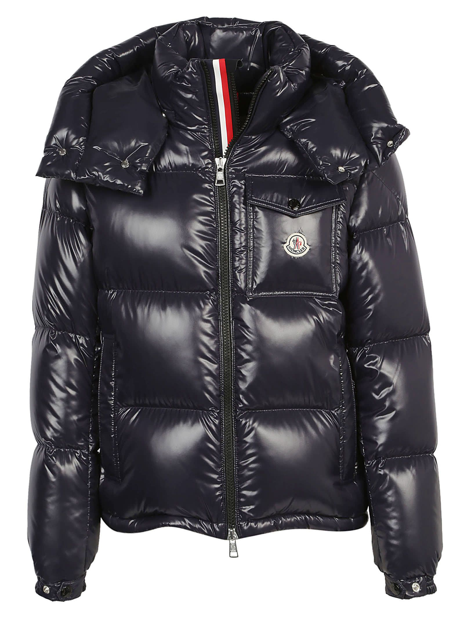 MONCLER MONTBELIARD DOWN JACKET. moncler cloth