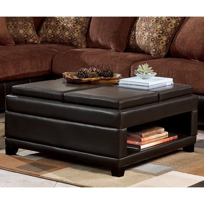 Cody Brown Ottoman W Storage And Trays V 2019 G Smart Order