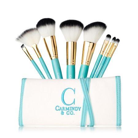 carmindy's makeup brushes with images  carmindy makeup