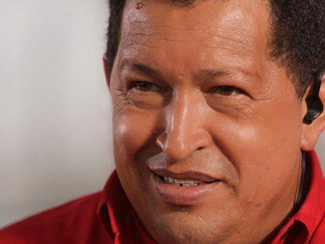 La verdadera historia de Chávez se contará en Venezuela