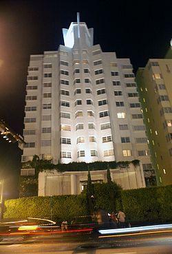 The delano miami beach florida usa described as 39 a for Delano hotel decor