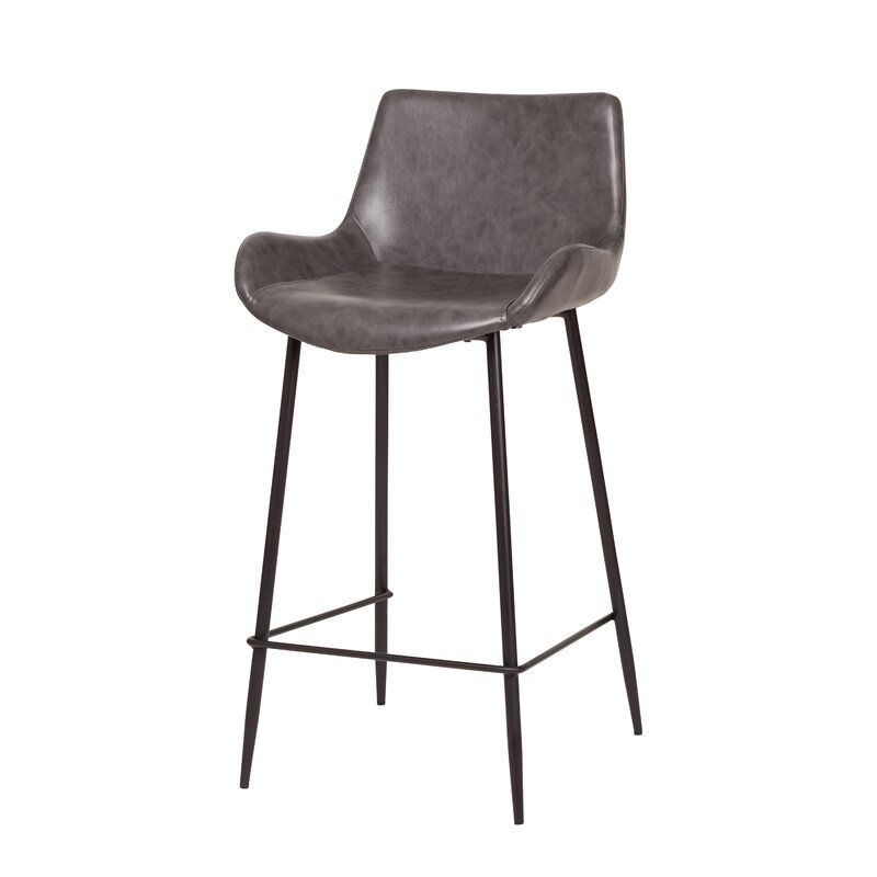 Amazing Justa Counter 25 5 Bar Stool In 2019 Bar Stools For Machost Co Dining Chair Design Ideas Machostcouk