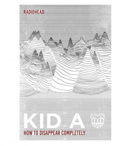 Radiohead - How To Disappear Completely