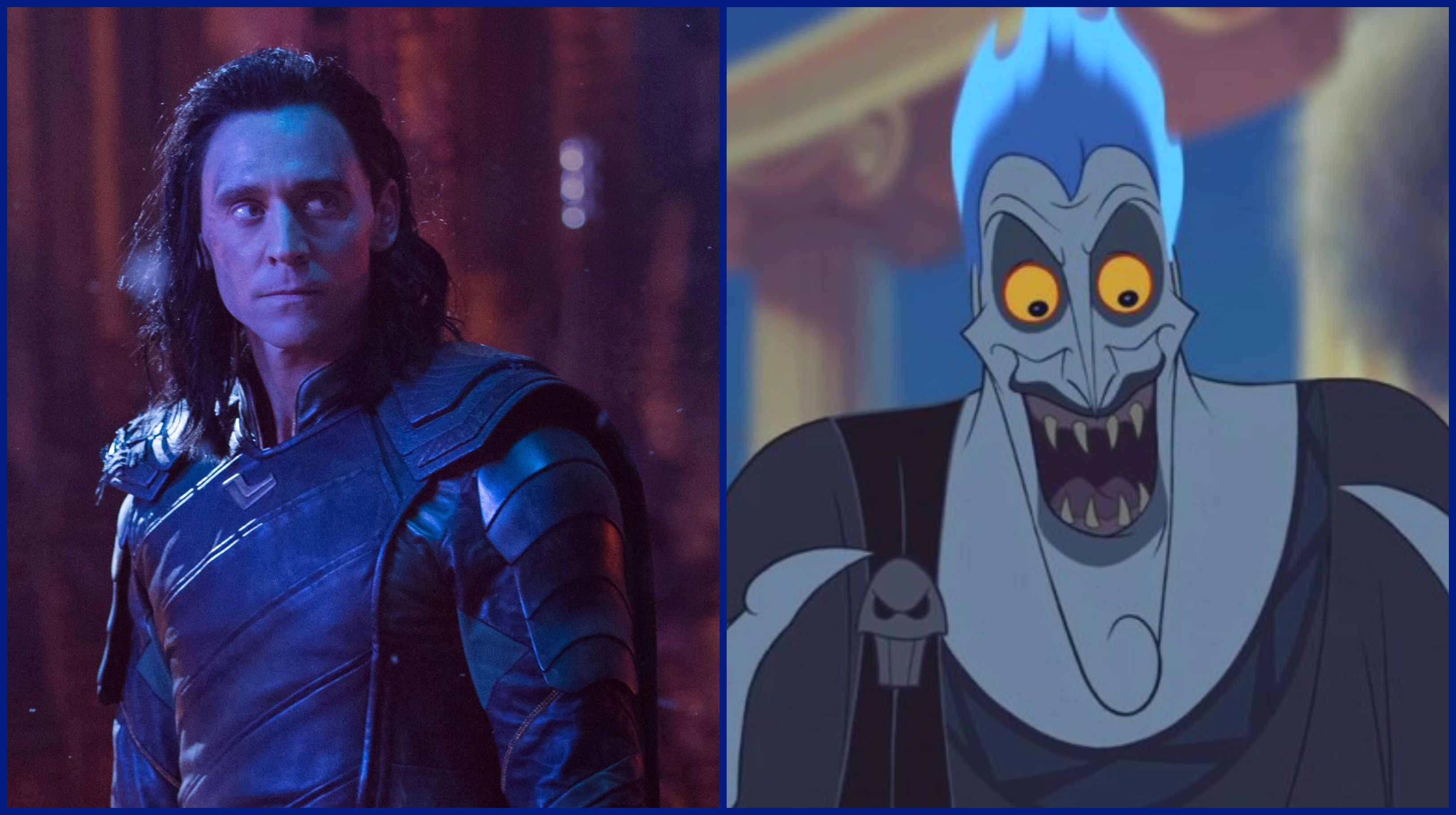 Disney Adds Tom Hiddleston To Casting Wish List For Hades In Live