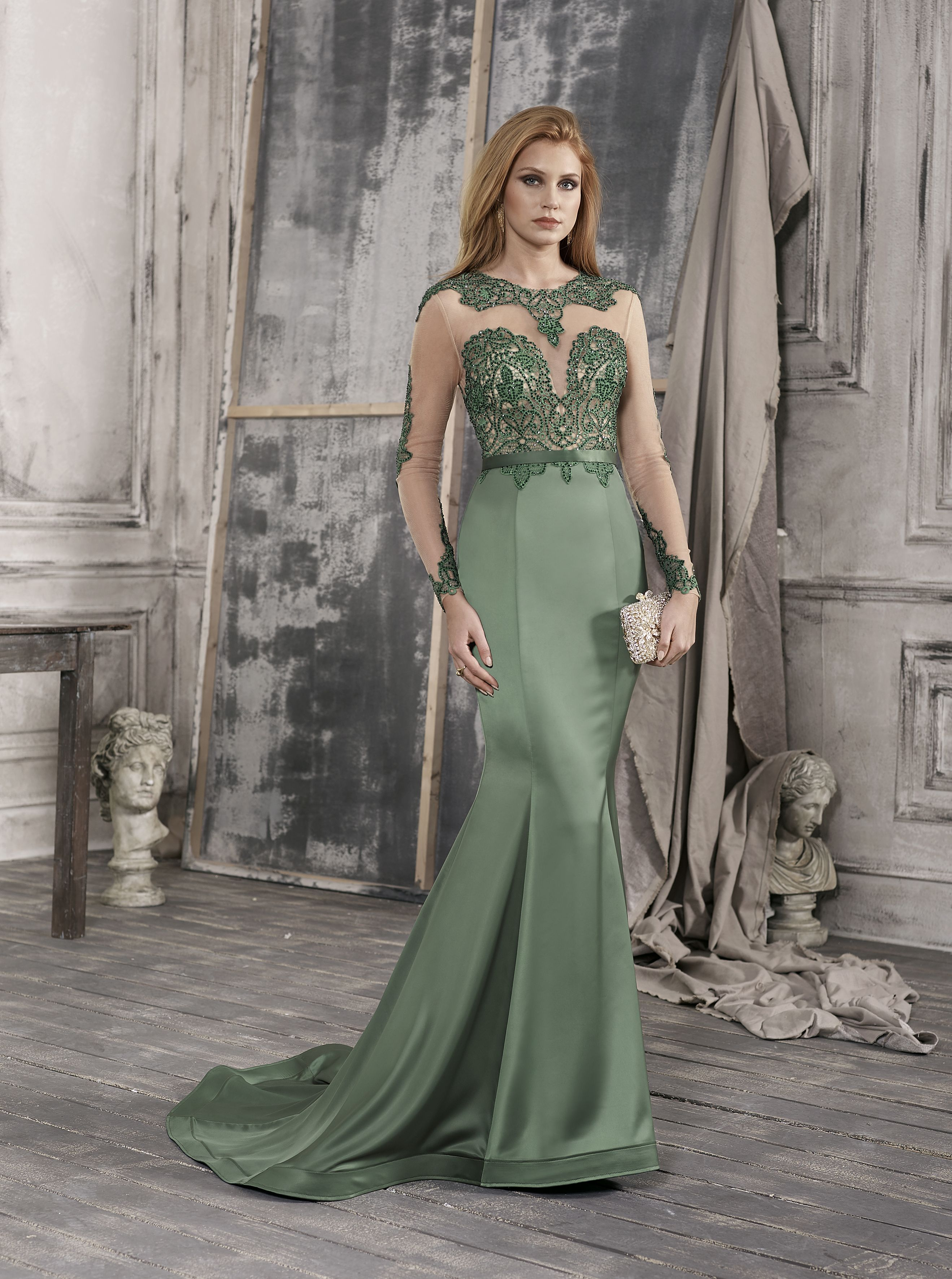 Vestidos de invitada bodas net