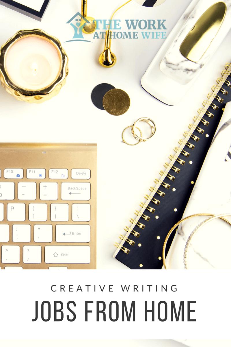 12 creative writing jobs jump start your at home writing career