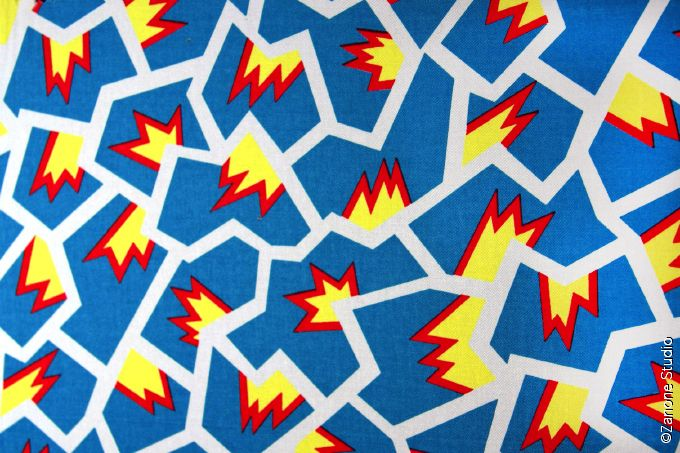 memphis-milano:  Memphis-Milano fabrics by Rainbow: designs by du Pasquier, Sottsass and Sowden 1981-1983.