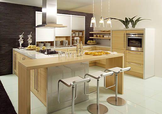 modernekuechen13 (mit Bildern) Moderne küche, Küche