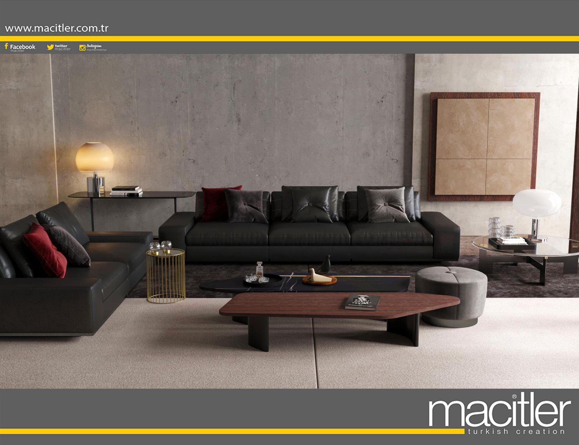 Macitler Mobilya Adli Kullanicinin Sofa Panosundaki Pin Mobilya Mobilya Fikirleri Ev Dekoru