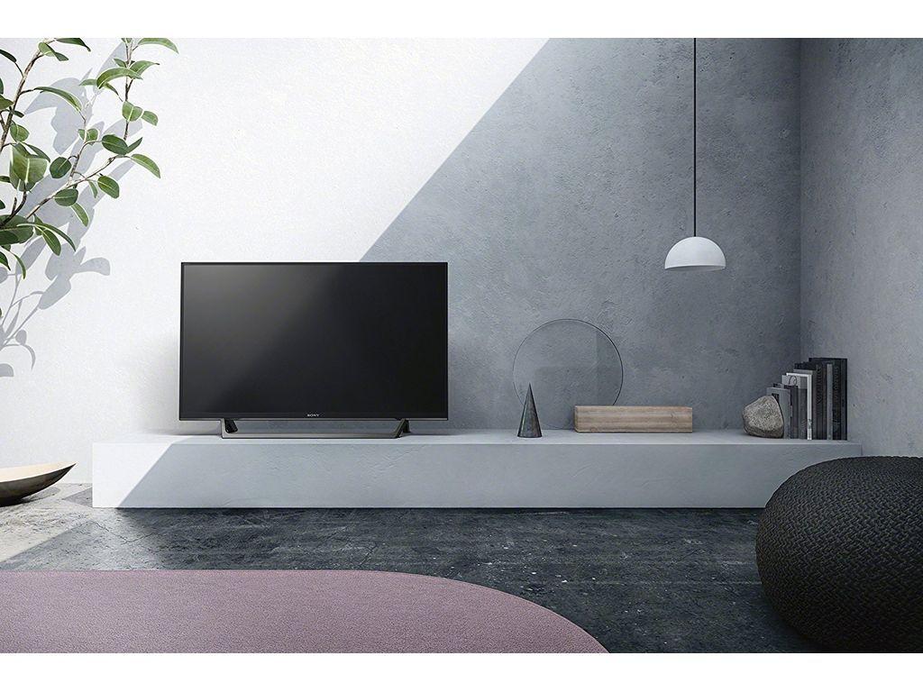 Sony Bravia Kdl40we663 40 Inch Full Hd Hdr Smart Tv X Reality Pro
