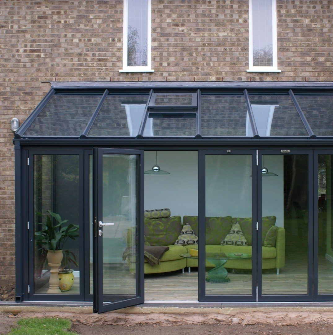Conservatory And Glass Extension Ideas: Pin By Anto Oow On Extension