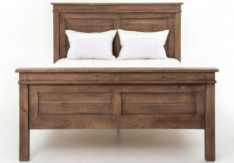 The new Four Hands Sierra collection is a unique celebration of the late 1800s when many of the world's great lands were being settled. The collection authentically captures the style of a modern pioneering time when the heavy furniture of the Georgian period was changing to a lighter , more country cottage style. Each piece is bench-built and hand-finished using solid reclaimed or recycled wood.  - See more at…