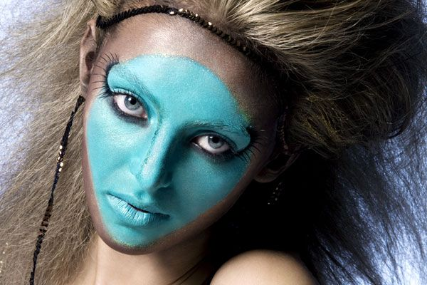 New Zealand's Next Top Model