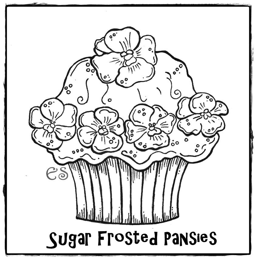 Crayola Mini Coloring Pages Disney Princess Sugar Frosted