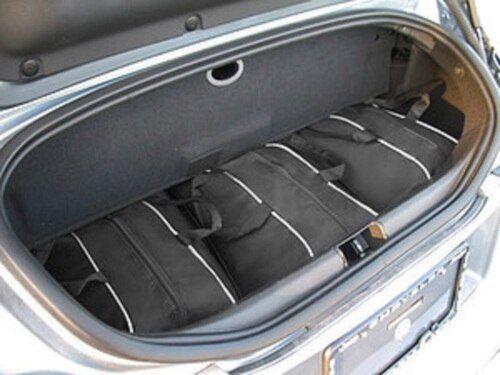 Chrysler Crossfire Luggage Bags Chrysler Crossfire Crossfire