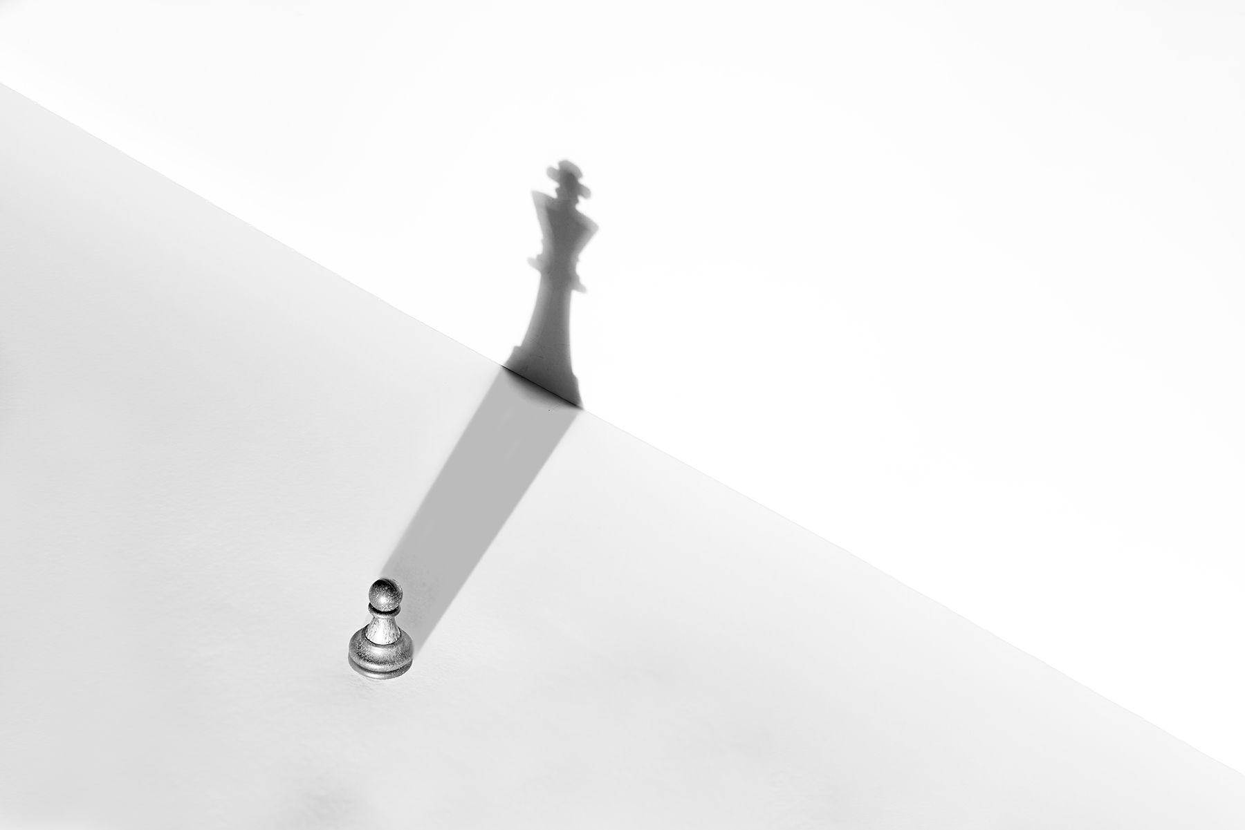 Jaque al Rey o nadie es insignificante