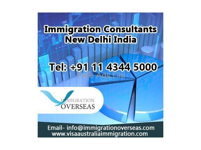 Immigration Overseas Managing Complete Visa Legislation New Delhi