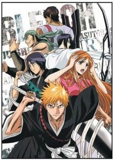 bleach 217 vostfr