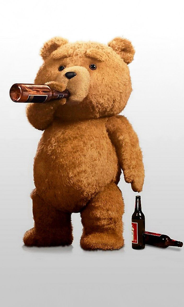 Ted Movie Hd Wallpapers Ted Movie Funny Movies Ted Bear Funny