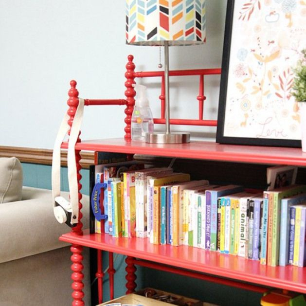 How To Create A Basement Playroom. How To Transform A Dark