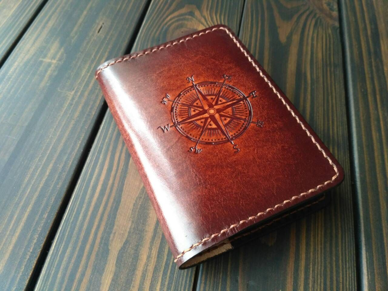 Christmas Gift Leather Passport Cover Personalized Passport Etsy Leather Passport Cover Personalized Passport Holder Passport Cover