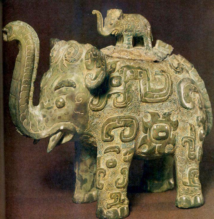 Asian religious works